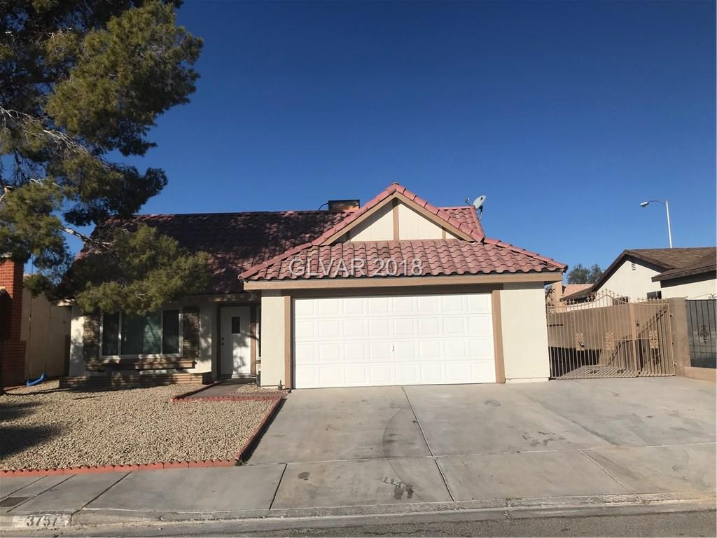 3757 SILENT HILL Drive, Las Vegas, NV 89147