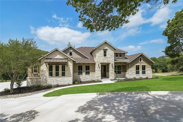 LAST CHANCE TO OWN A GREENBELT LOT! STUNNING HOME ALONG A CREEK. HEAVILY TREED LOT WITH 4 BEDROOM, 3.5 BATH HOME WITH CHEF'S KITCHEN WITH KITCHEN AID APPLIANCES. DOUBLE OVENS, LARGE ISLAND, TREY CEILINGS WITH WOOD ACCENTS IN FOYER, FAMILY, STUDY AND MASTER. MASTER BATH FEATURES SEP. VANITIES, WALK AROUND SHOWER AND FREE STANDING TUB. LARGE COV'D PATIO OVERLOOKING CREEK IS THE PERFECT SPOT TO RELAX. VISIT TODAY!