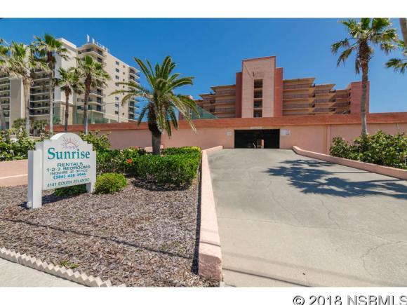 4141 ATLANTIC AVE 606, New Smyrna Beach, FL 32169
