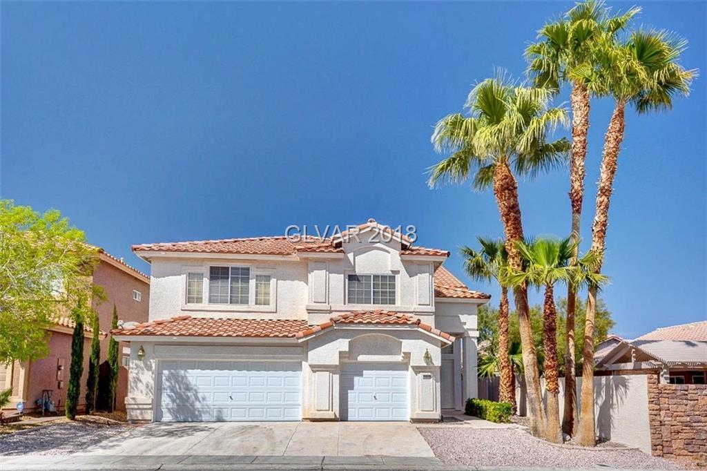 9492 GAINEY RANCH Avenue, Las Vegas, NV 89147