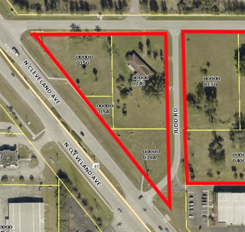 14710 N Cleveland AVE, NORTH FORT MYERS, FL 33903