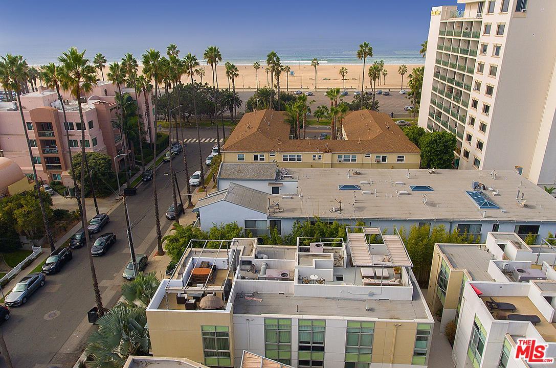 125 PACIFIC STREET Street 4, Santa Monica, CA 90405