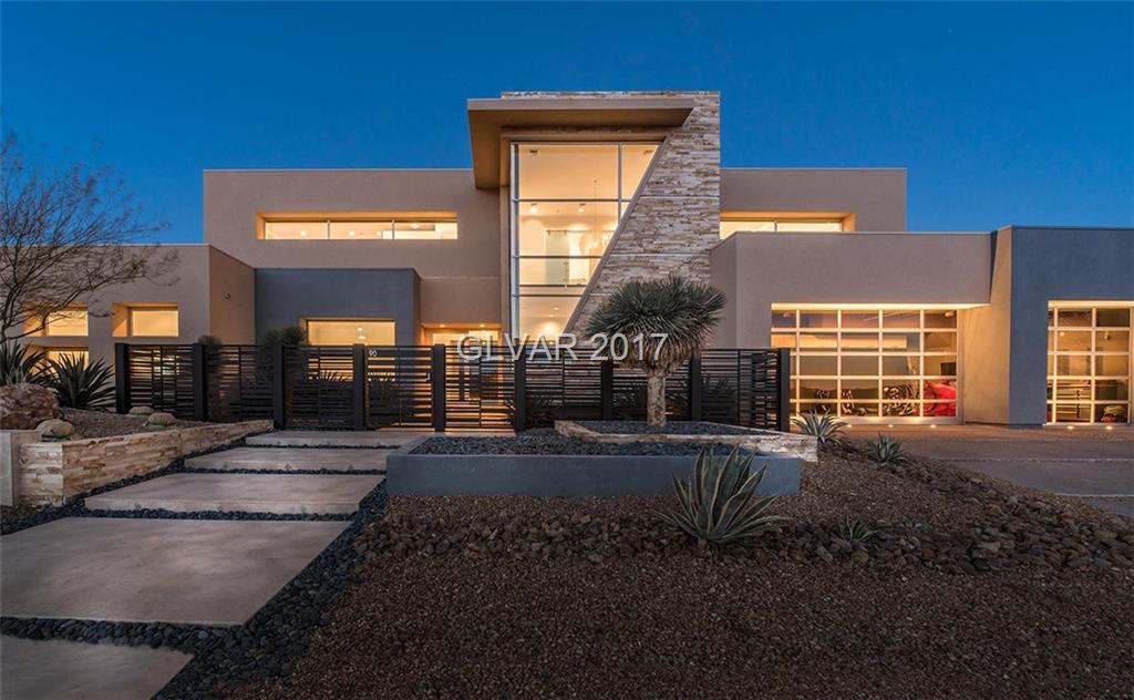 90 MEADOWHAWK Lane, Las Vegas, NV 89135