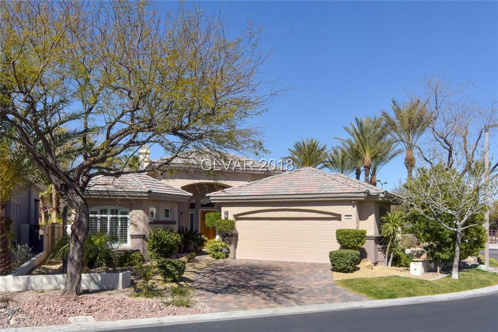 629 VIA LINDA Court, Las Vegas, NV 89144