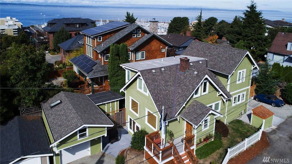 6511 36th Ave NW, Seattle, WA 98117