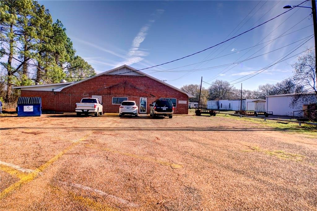 912 South DRIVE, NATCHITOCHES, LA 71457