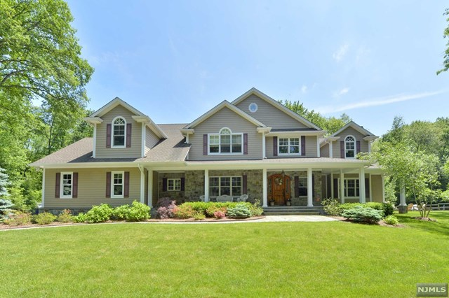 5.7 Acre Equestrian Estate, Ramsey, NJ 07446