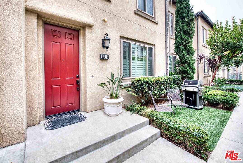 620 W IMPERIAL Avenue 4, El Segundo, CA 90245