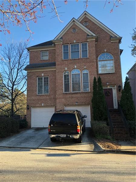 907 Lenox Court NE, Atlanta, GA 30324