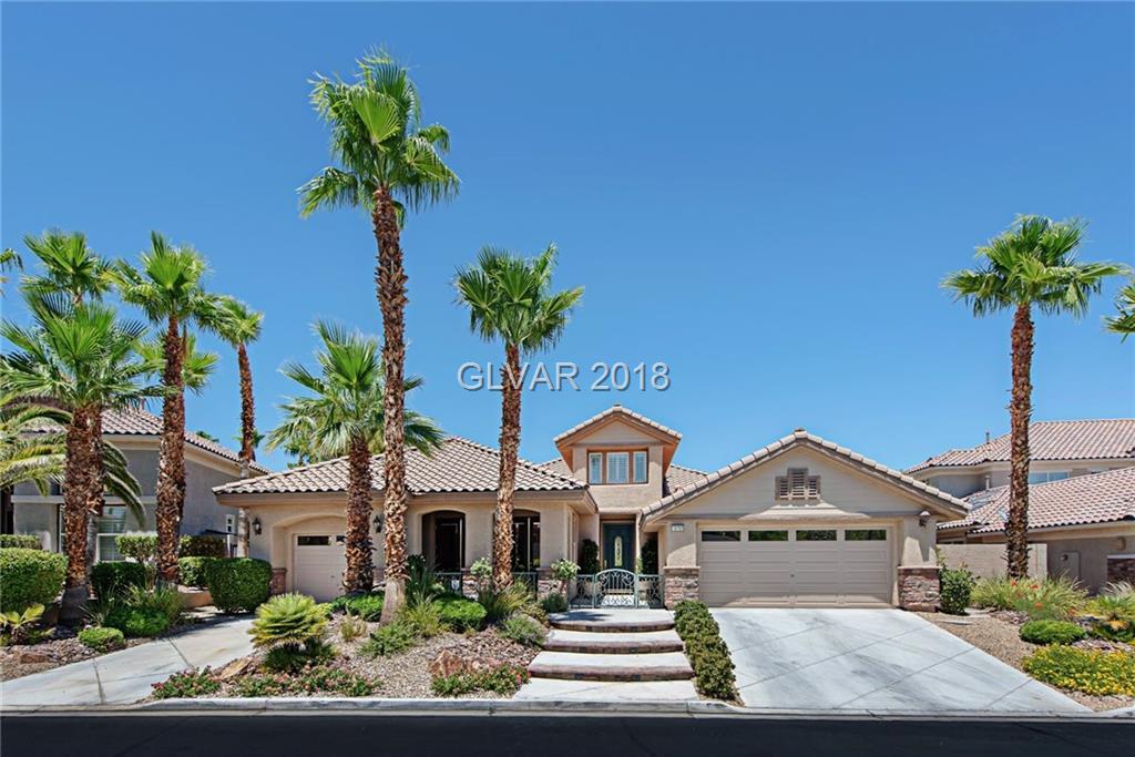 10756 PENHURST Way, Las Vegas, NV 89135