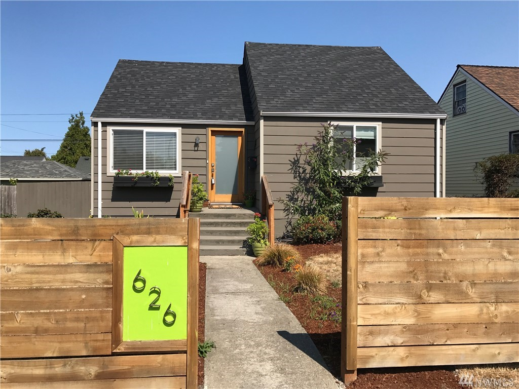 626 NW 48th St, Seattle, WA 98107