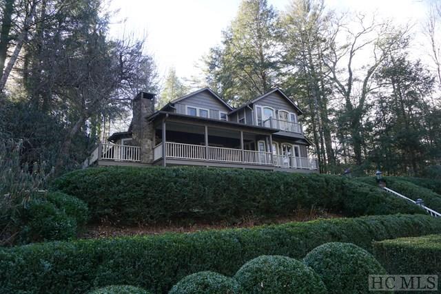 974 Horse Cove Road, Highlands, NC 28741