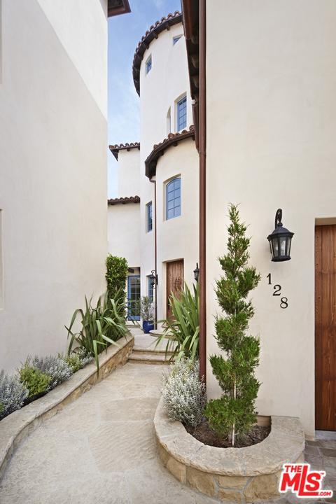 128 ANACAPA Street, Santa Barbara, CA 93101