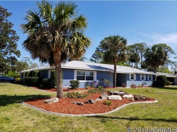 38 FAIRWAY CIR, New Smyrna Beach, FL 32168