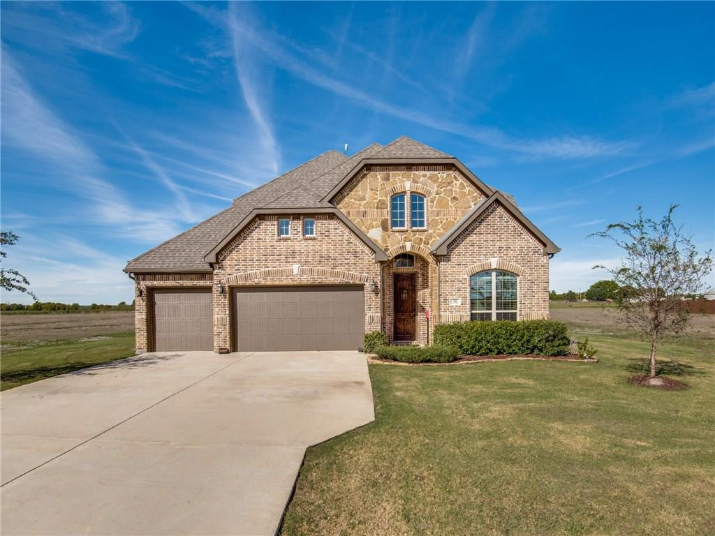 306 The Trails Drive, Blue Ridge, TX 75424