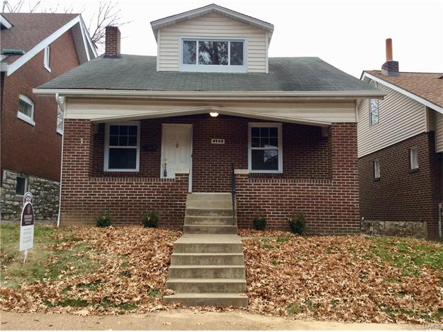4962 Holly Hills Avenue, St Louis, MO 63109