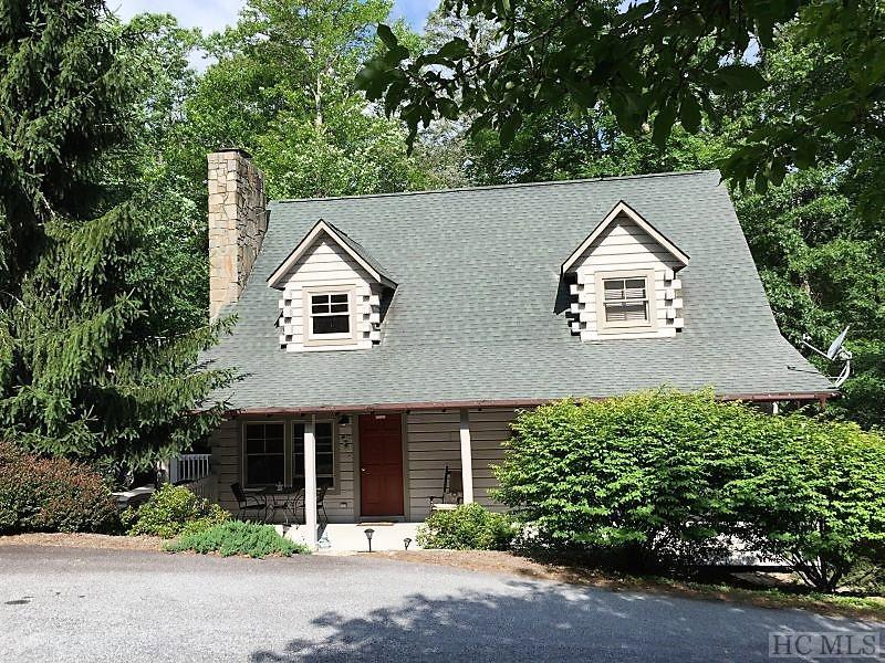257 Catesby Trail, Cashiers, NC 70371