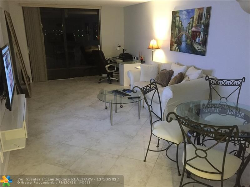 THIS IS A BEAUTIFUL 2/2 CONDO IN A QUIET LAKE VIEW COMMUNITY. THE CONDO IS ALL READY TO MOVE IN. KITCHEN INCLUDES STAINLESS STEEL FRIDGE, MICROWAVE AND DISHWASHER. FULLY TILED THROUGHOUT, INCLUDES GRANITE COUNTER TOP IN KITCHEN AND BATHROOMS. TOP FLOOR UNIT ALSO INCLUDES A DRYER INSIDE THE UNIT AND WASHER/DRYER AVAILABLE ON THE SAME FLOOR FOR PUBLIC USE. THIS IS LOCATED WEST AND MINUTES TO OAKLAND / I-95.  PLEASE CALL THE AGENT TO SCHEDULE AN APPOINTMENT. PRICED TO SELL!