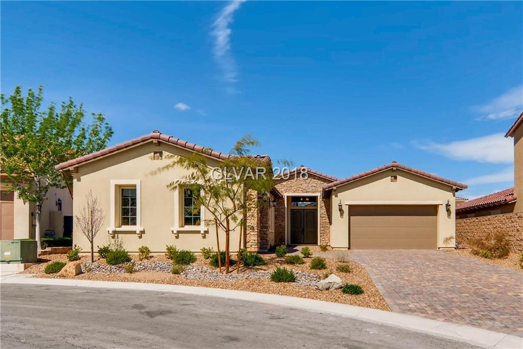 4078 SAN FRANCHESCA Court, Las Vegas, NV 89141