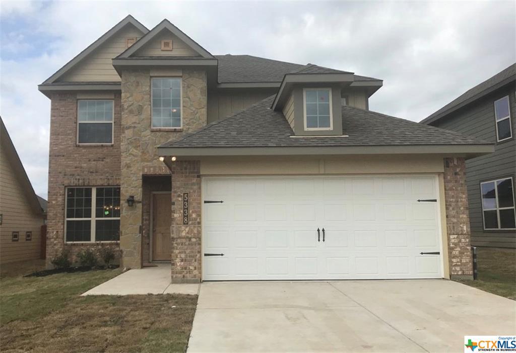 5338 Fenton Lane, Belton, TX 76513