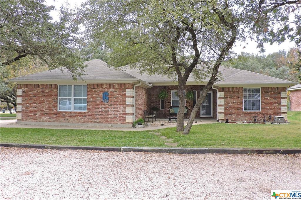 6 Beachcomber Drive, Belton, TX 76513