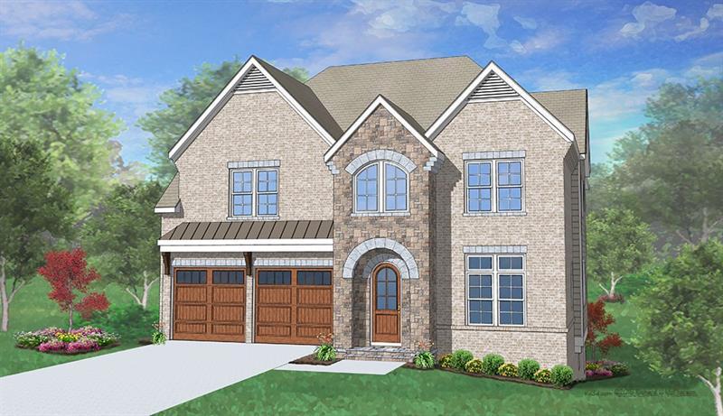 851 Glenbrook Drive NW, Atlanta, GA 30318