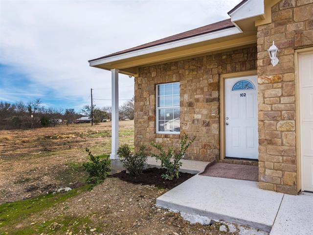 This beautiful new construction home is located in Jarrell, TX.  It is close to I35 and close to Georgetown.  This home will not last long and is a must see!