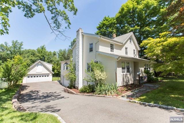 164 Bowden Road, Cedar Grove, NJ 07009
