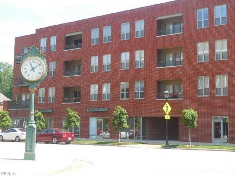 230 Nat Turner BLVD, Newport News, VA 23606