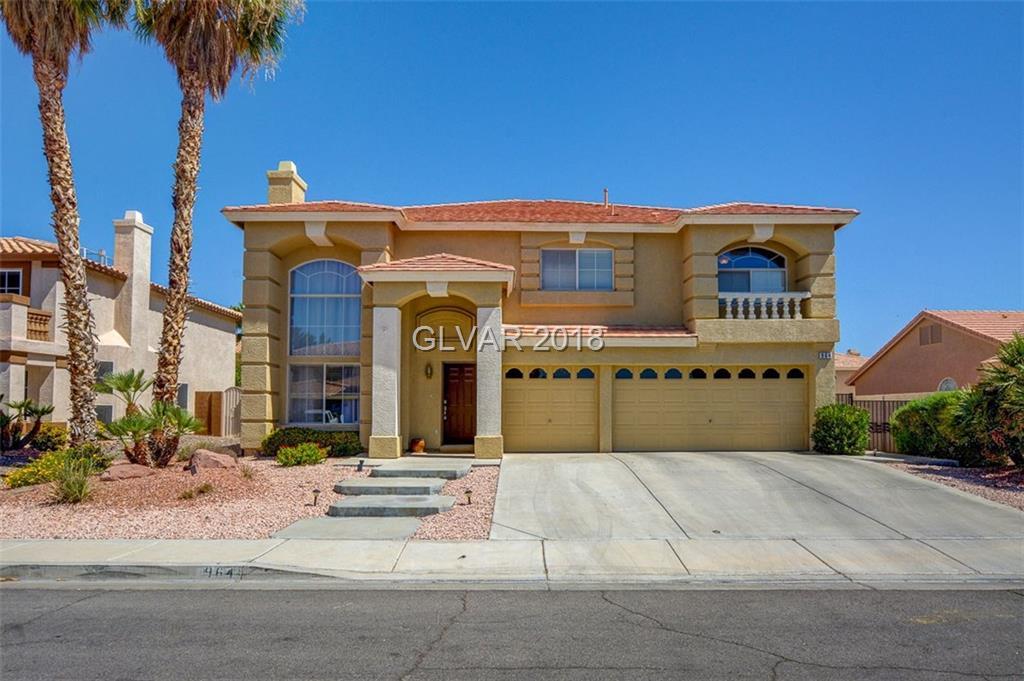 964 ASPEN BREEZE Avenue, Las Vegas, NV 89123