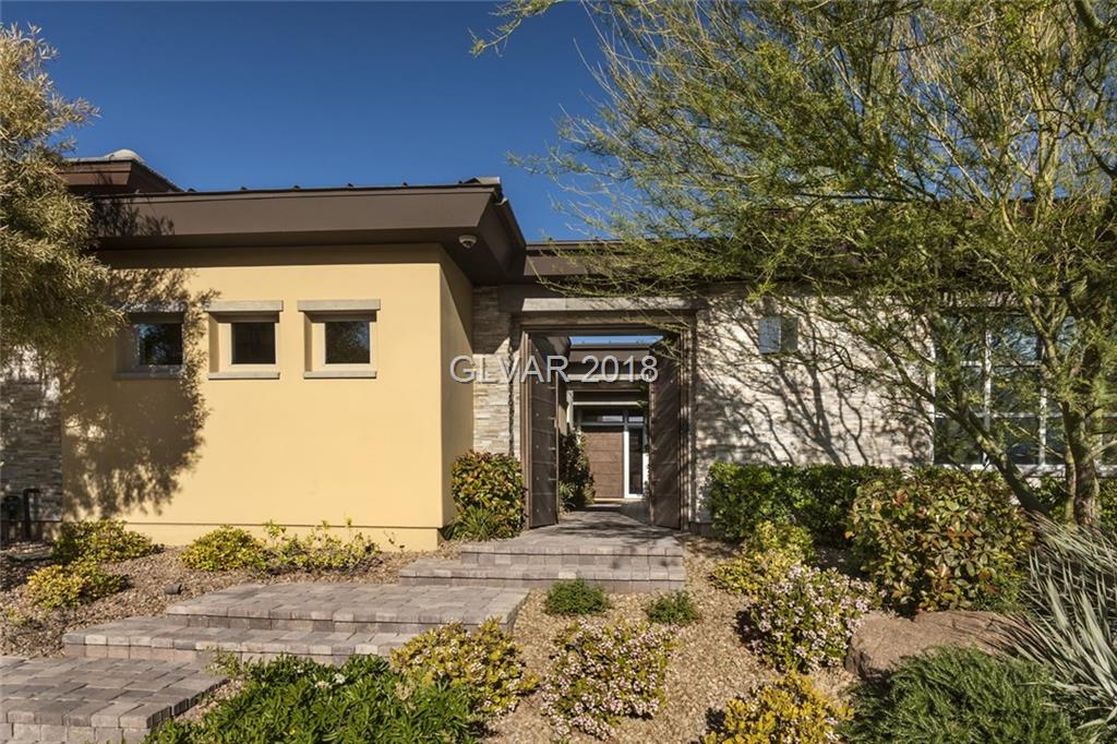 36 Midnight Ridge Drive, Las Vegas, NV 89135