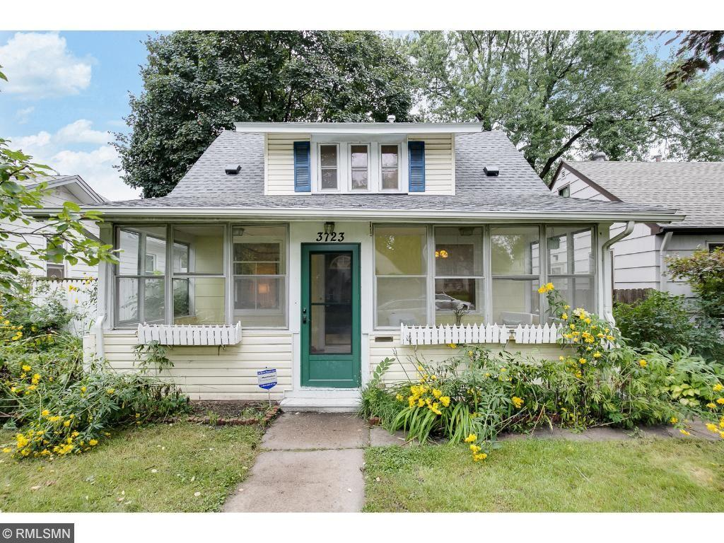 3723 Morgan Avenue N, Minneapolis, MN 55412