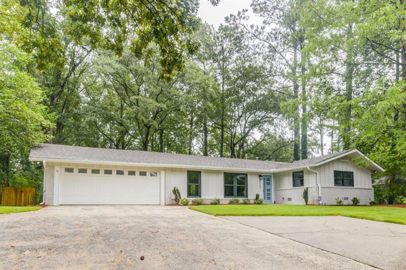 2485 Shallowford Road NE, Atlanta, GA 30345