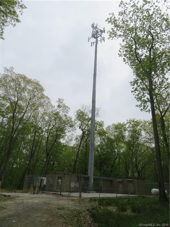 What an opportunity! Cell tower on property generating monthly income with 17 years remaining on the lease with a national provider. 3BR home in need of total renovation with walk up attic to expand. In excess of 24 acres possible subdivision. Seasonal lake views from rear of the property So many possibilities!