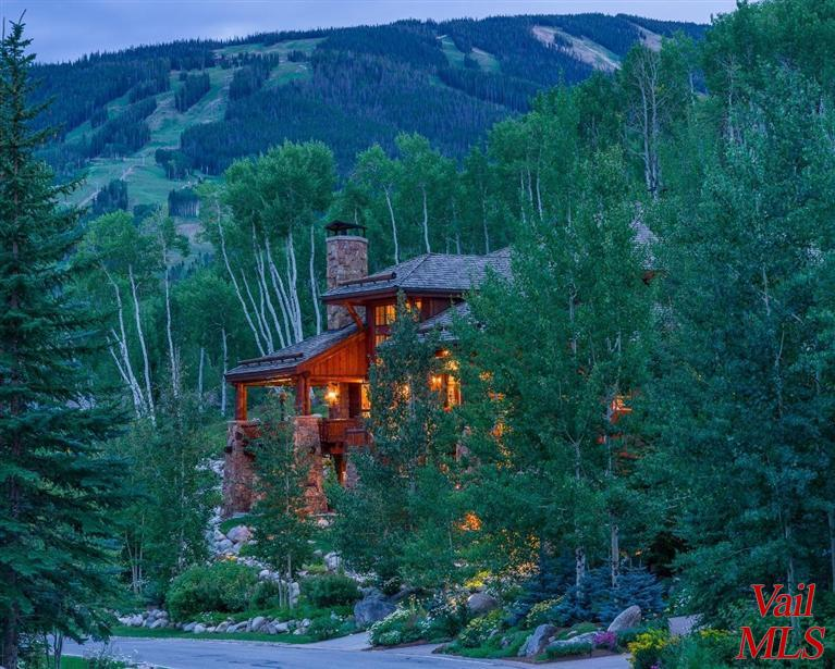 201 Borders Road, Beaver Creek, CO 81620