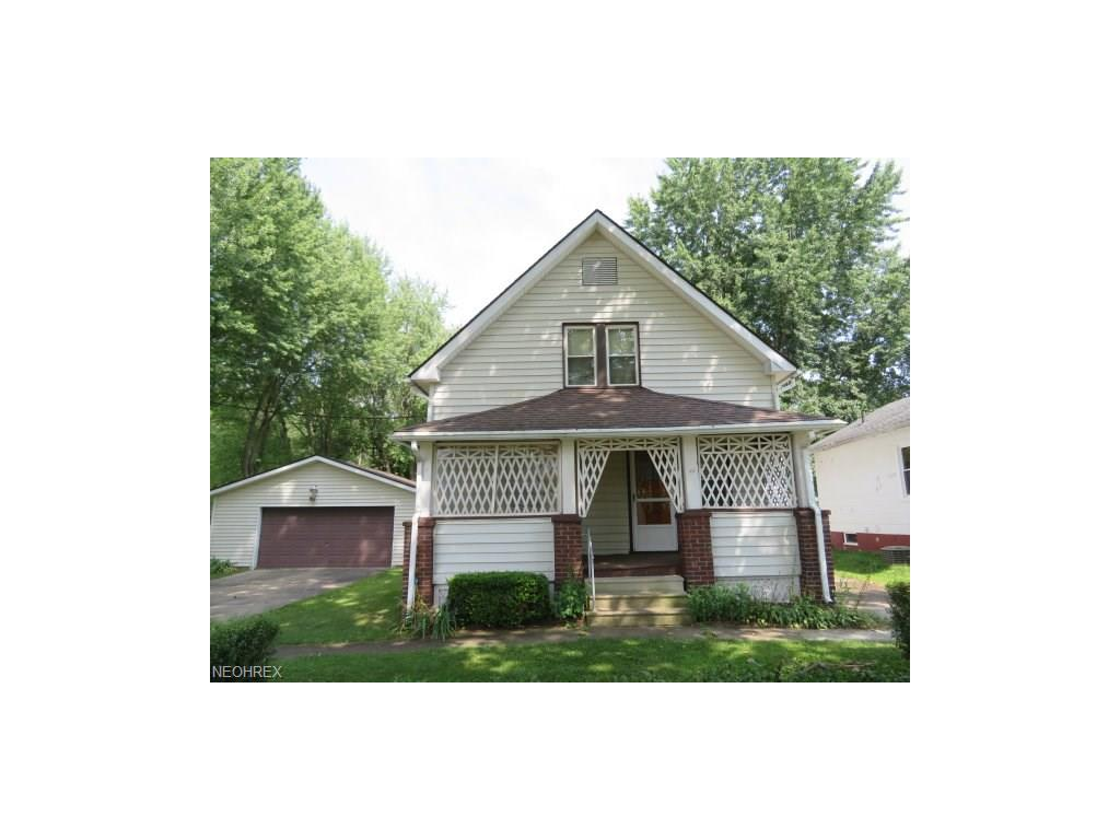 219 Kendall, Newton Falls, OH 44444