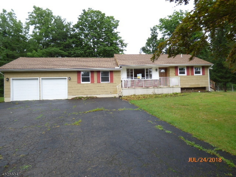 Ranch style home with 3 bedrooms 1 bath, large living room with sliders to patio.  Level lot 2 car attached garage. Seller has 21 Day Offer Submission Period 7/27/18 to 8/17/18.  Highest and best offer to be submitted by buyer. See 21 Day Marketing Period Offer form.    This property is eligible under the Freddie Mac First Look Initiative through 8/19/18.  Partial unfinished basement.