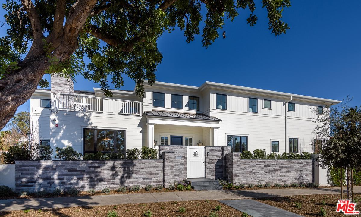 802 SAN VICENTE Boulevard, Santa Monica, CA 90402