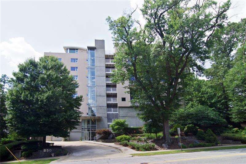 850 Ralph Mcgill Boulevard NE 22, Atlanta, GA 30306