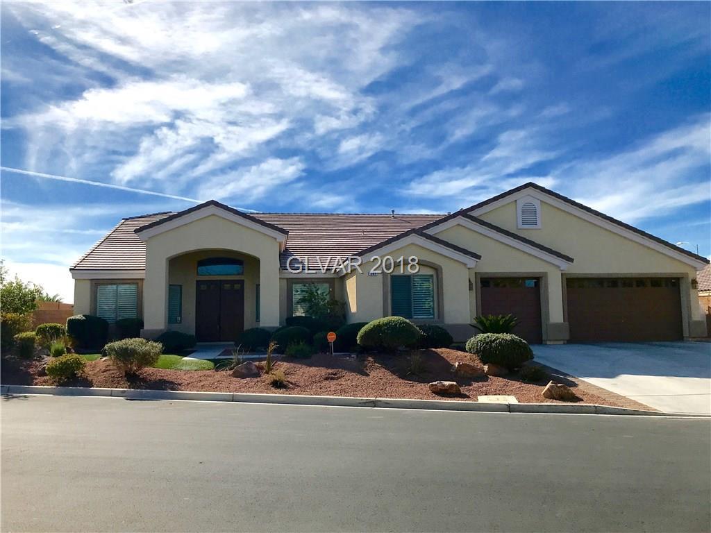 347 Chaplin Cove Avenue, Las Vegas, NV 89183