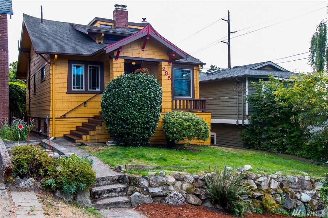 235 NW 50th St, Seattle, WA 98107