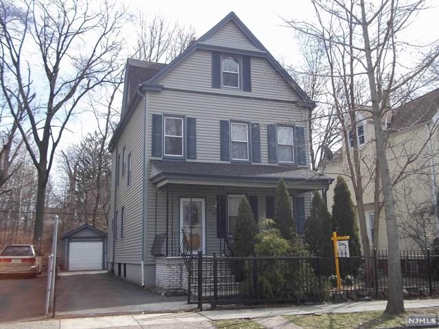 166 Brighton Avenue, East Orange, NJ 07017