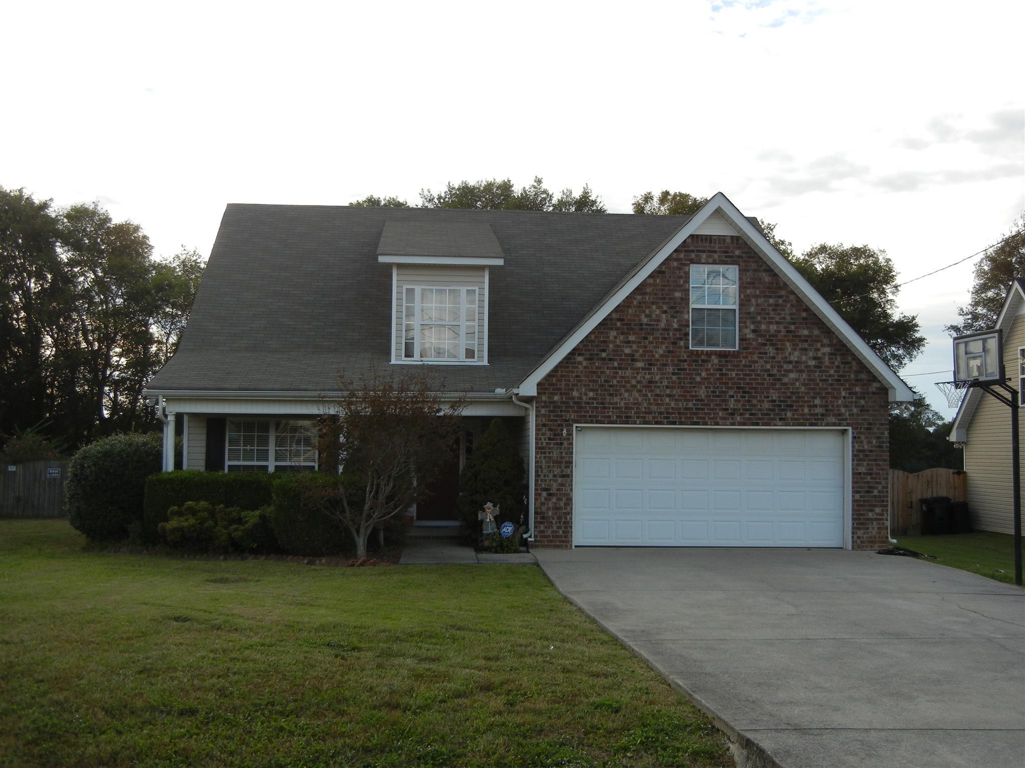 1431 JETER WAY, Murfreesboro, TN 37129