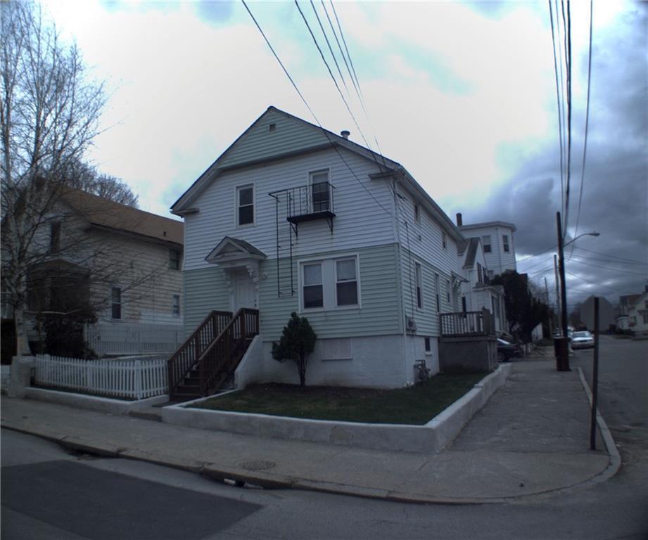 504 Union AV, Providence, RI 02909