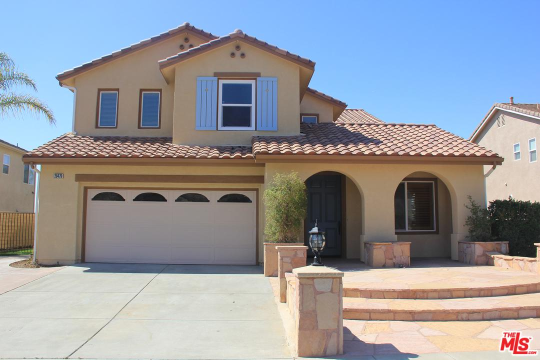 28479 FALCON CREST Drive, Canyon Country, CA 91351