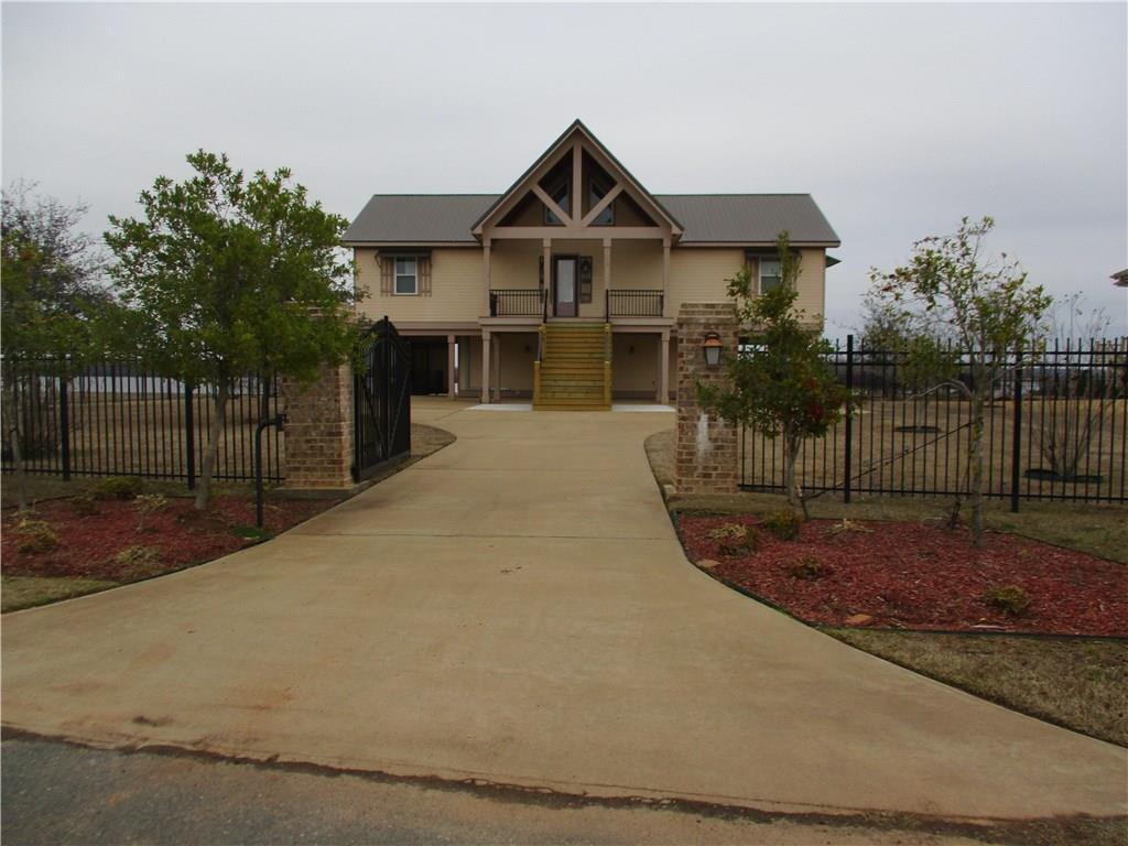 816 Red Bow Drive, NATCHITOCHES, LA 71457