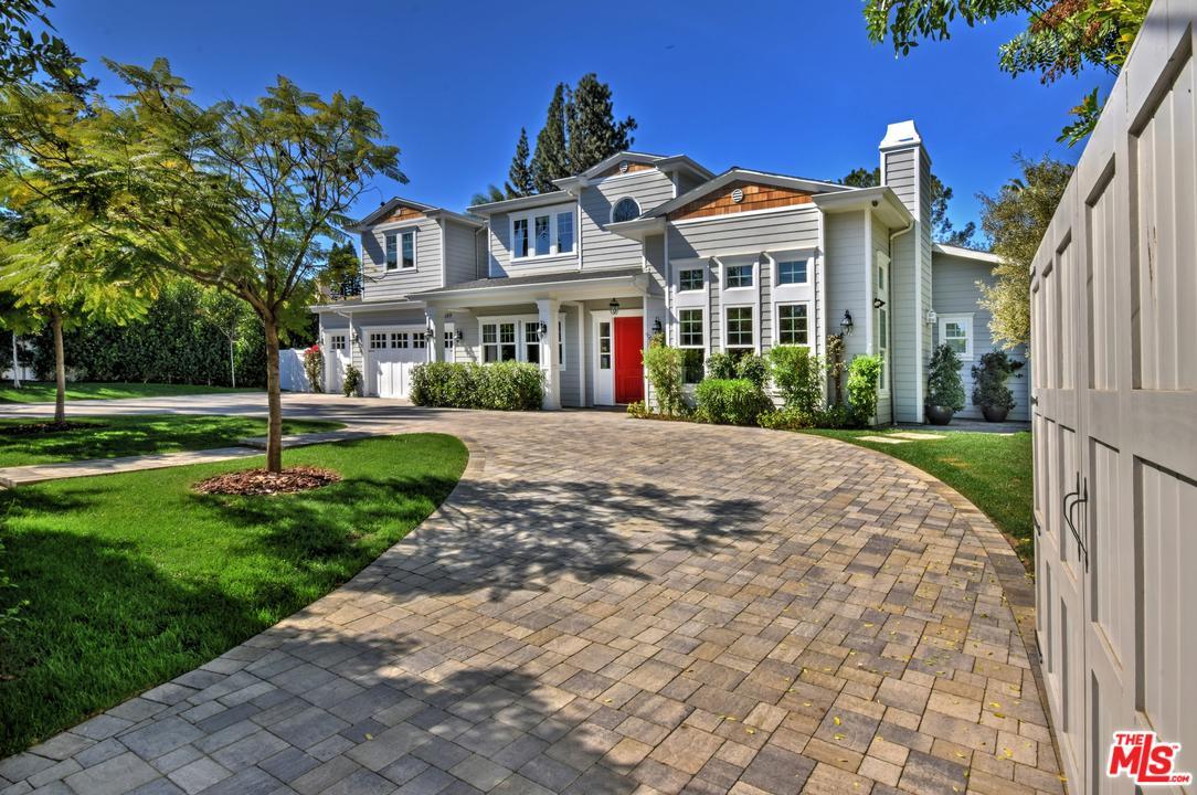 5069 CHICOPEE Avenue, Encino, CA 91316