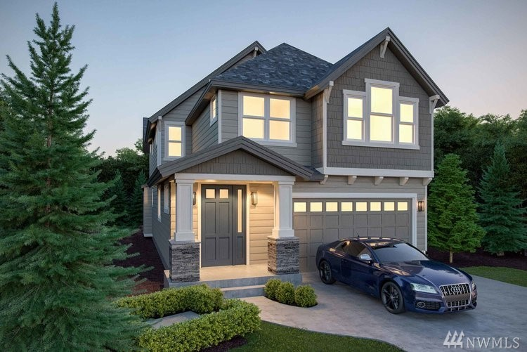 "Welcome to Hawthorne Park, Rick Burnstead's Newest Community on Education Hill. The ""MADISON"" floor plan features 4/5 Bedrms, 2 full + 2 3/4 baths .Great room & Spacious  kitchen with Jenn-Air SS appliances, 36"" gas range, full tile backsplash & under cabinet lighting. Large center island & Dining. Flex/bedrm & 3/4 bath on main level. 4 bedrooms, one with private 3/4 bath. 3rd sty Bonus Rm, Large master with spa like bath. Bright home with all the details you will find in a Burnstead home  !"