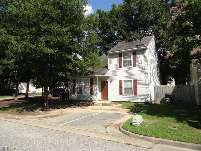 198 Lees Mill DR, Newport News, VA 23608