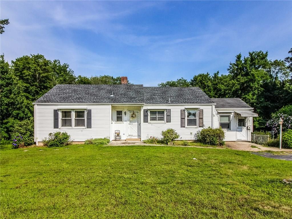 62 East AV, Westerly, RI 02891